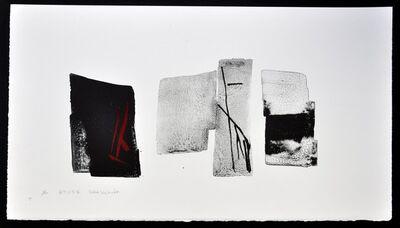 Tōkō Shinoda, 'Etude', 1997