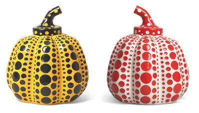 Yayoi Kusama, 'Kusama Pumpkins Set', 2015