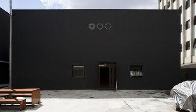 Detanico Lain, 'Eclipse', 2010
