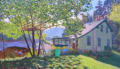 Kim Do, 'Our Backyard'