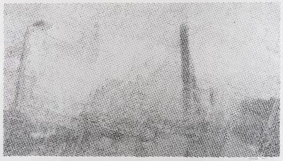Chen Shaoxiong 陈劭雄, 'Impressions of Guangzhou – View 1 / Collective Memory – View 1', 2006