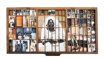 Kelani Abass, 'Casing History 27'
