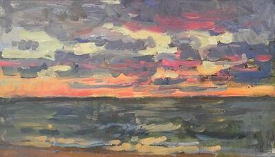 Ben Fenske, 'Sunset', 2017