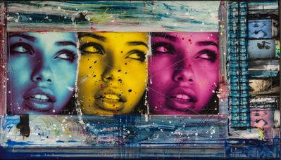 Raphael Mazzucco, 'Adriana triptych', 2017