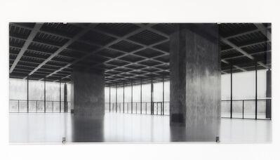 Veronika Kellndorfer, 'National Gallery, Ventilation Shafts', 2017