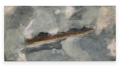 Andrea Welton, 'June Lake, Across the Frozen Floor', 2019