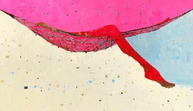 Sherri Belassen, 'Bubblegum Hangout', 2019
