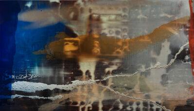 Darío Urzay, 'Frost frame-Drips', 2018