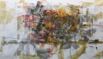 Zhang Lehua 张乐华, 'A BBC Document film about Rothko BBC', 2015