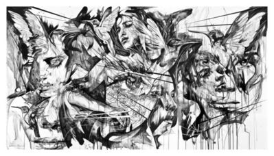 Danny O'Connor, 'The Beautiful Chaos Of The Summer Birds Song ', 2019