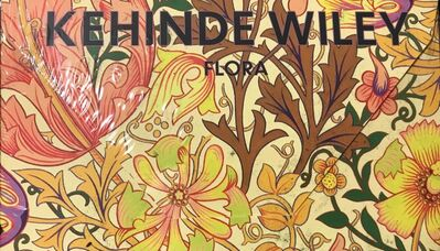Kehinde Wiley, 'Kehinde Wiley Flora Set ', 2020
