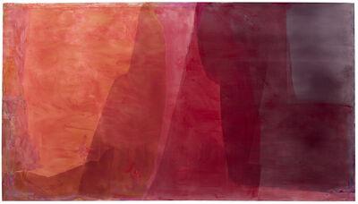 Jill Nathanson, 'Octaves Red', 2020