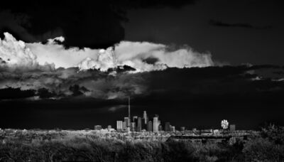 Mitch Dobrowner, 'Thunderhead, Los Angeles, CA ', 2007