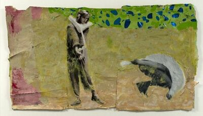 Franz West, 'Untitled', 1988