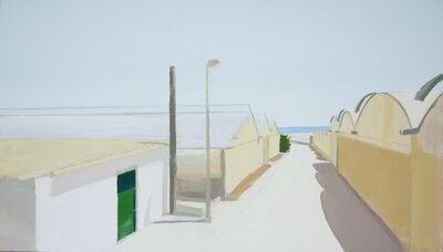 Ana Garcia Perez, 'Invernadero 15', 2012