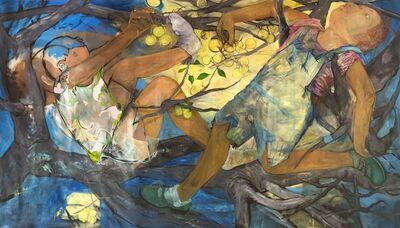 Philemona Williamson, 'Limbs', 2016