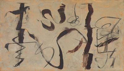 Bradley Walker Tomlin, 'No. 16', ca. 1948