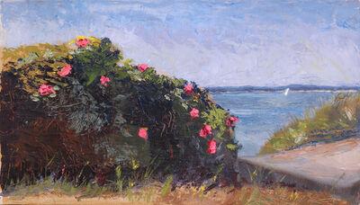 Nelson White, 'Rose Bush', 2019