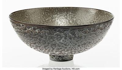 James Lovera, 'Earth Stone Bowl'