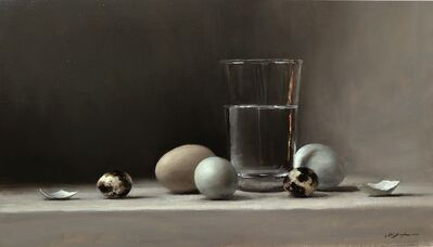 Sarah Lamb, 'Eggs', 2019