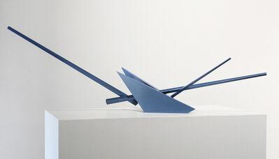 John Henry, 'Sidewinder', 2010
