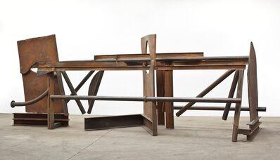Anthony Caro, 'Morning Shadows', 2012
