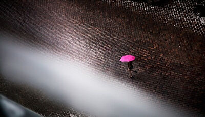David Drebin, 'Undercover', 2012