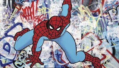 SEEN, 'Spiderman', 2014