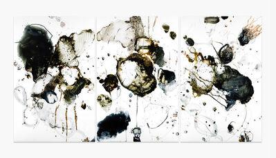 Alison Cooley, 'Terra 9200 (triptych) ', 2018