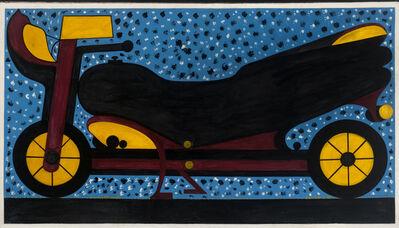 Alcides Pereira Dos Santos, 'Turismo', 1999