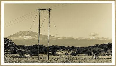 Christoph Brandl, 'KILIMANDJARO I, Kenya ', 2015