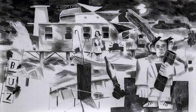 Antonio Cosentino, 'Haygaz', 2020