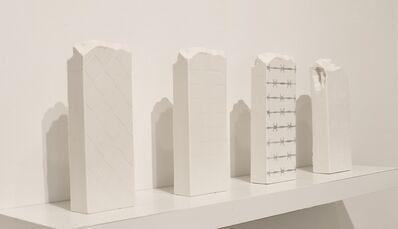Tiffany Bailey, 'Bluff Compositions', 2019