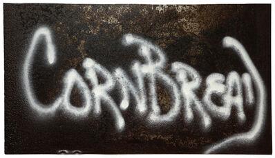 Cornbread, 'Cornbread #1', 2014
