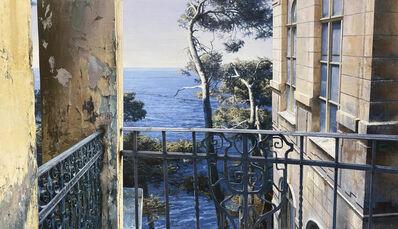 Matteo Massagrande, 'Adriatico', 2020