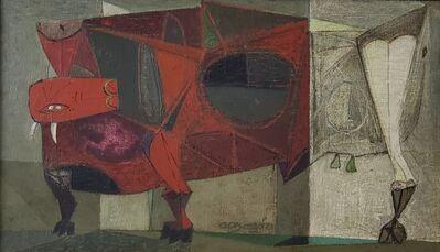 Alejandro Obregón, 'Untitled (Torito)', n.d.