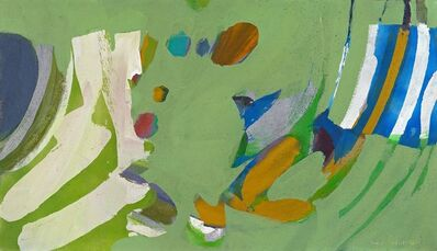 Syd Solomon, 'Clearay', 1971