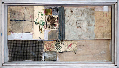 Hannelore Baron, 'Untitled (S-B4)', 1981