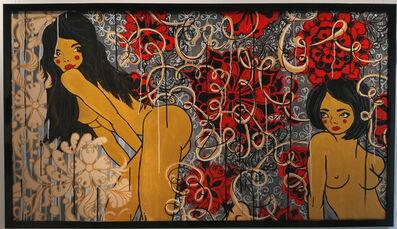 Chinon Maria, 'Eros Revenge', 2015