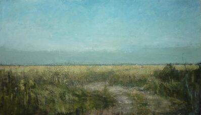 Albert Hadjiganev, 'Promenade d'été'