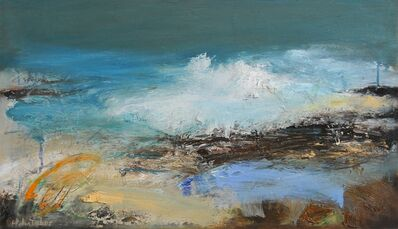 Helen Tabor, 'Incoming tide', 2018