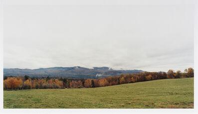 Sze Tsung Leong, 'Stowe, Vermont II', 2005