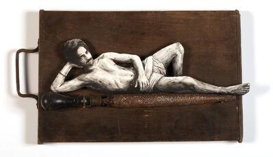 Levalet, 'Untitled', 2015
