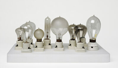 Catherine Wagner, 'Lamps of 1900', 2006