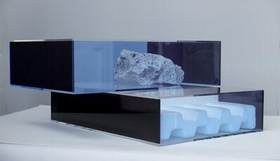 Jorge Pedro Núñez, 'Suiseki (passe, future, ailleurs)', 2020
