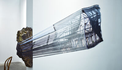 Leyla Cárdenas, 'El Final de otro Comienzo', 2019