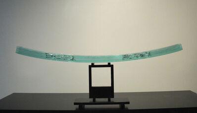 Dennis Evans + Nancy Mee, 'Sezione orbit 6.0221 'Una Doppia': Avogadro (Orbit section 6.0221 'A Double': Avogadro)'