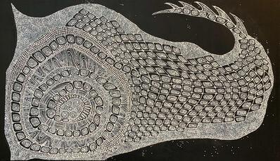 Helen McCarthy Tyalmuty, 'Crocodile Dreaming', 2020