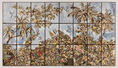 Ugo Schildge, 'The Lost Birds', 2018