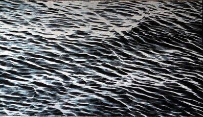 Grethe Sørensen, 'Water Mirror / Lillebaelt', 2016